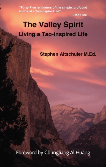 The Valley Spirit: Living a Tao-inspired Life